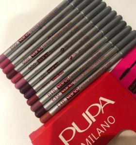 Набор карандашей PUPA
