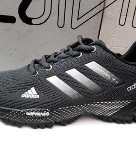 Кроссовки Adidas marathon TR.