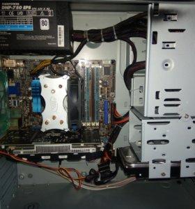 I5 / GTX1050 /8gb/1tb