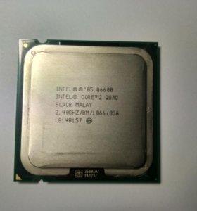 Процессор Q6600