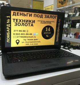Ноутбук HP AMD A6/4Gb/Radeon R5/HDD 1Tb