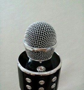 Колонка+Микрофон