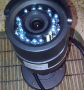Уличная камера LTV-CDH-B6001L-F2.8