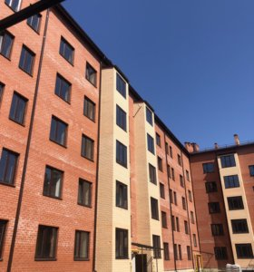 Квартира, 3 комнаты, 120 м²