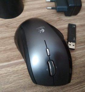 Мышь беспроводная Logitech MX Revolution