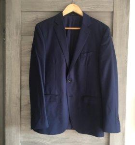 Пиджак Massimo Dutti