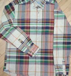 Рубашка новая фирменная