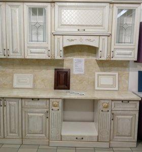 Кухонный гарнитур Классика 2,5 м.