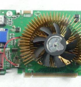 GTS 8600 256MB DDR3 128bit