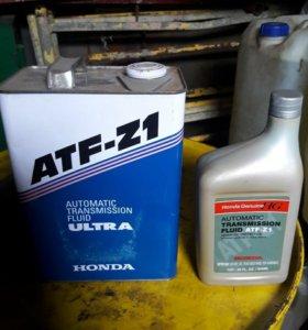 Масло ATF-Z1 для Хонды