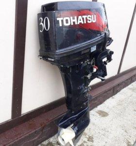 Лодочный мотор Tohatsu М30