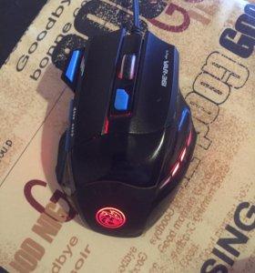 Игровая мышка Marvo