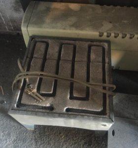 Плитка нагревательная- обогреватель