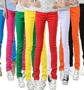 9102554d248 Женские джинсы и брюки в Арсеньеве - купить джинсы-бойфренды