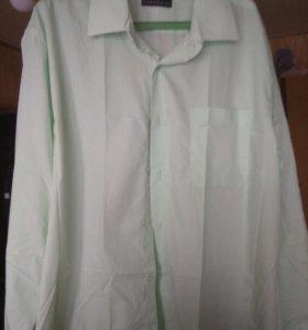 Мужская рубашка новая