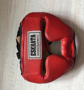 боксерский шлем eskhata