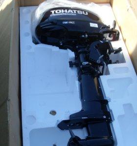 Лодочный мотор ТАХАЦУ 5 Л/С 4.Х.Т