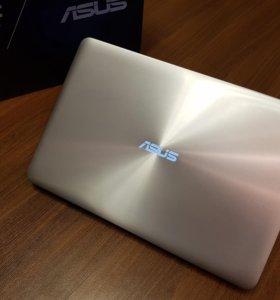 Asus N551J (Core i5/8GB/SSD+HDD/GeForce 940M)