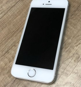 iPhone 5S 32gb рст