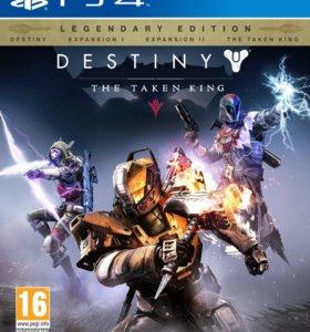 Destiny (PS 4)