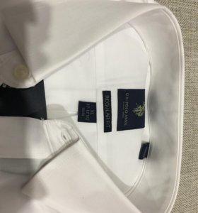 Рубашка US Polo оригинал