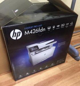 HP LaserJet Pro M426fdn МФУ