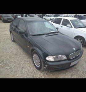 BMW 3 серия, 1999
