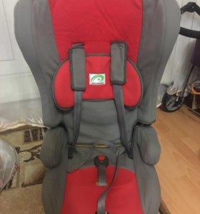 Продам автомобильное кресло
