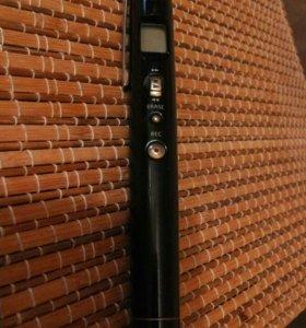 Цифровой диктофон под ручку