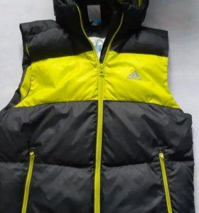 Жилетка Adidas (original) 150-162 см