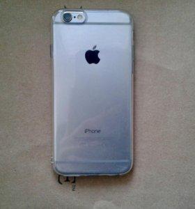 Срочно!!!iPhone 6(64g)