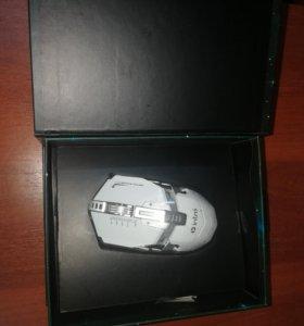 Мышь игровая Intro MG-990