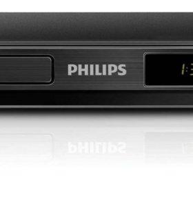 Dvd плеер Philips DVP 3550K