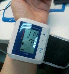 Измерение давления, пульс