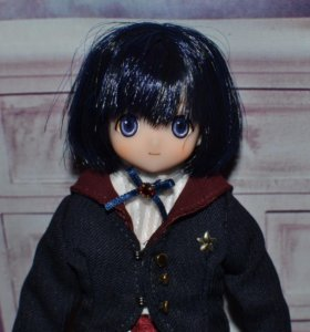 Azone EX Cute Otogi no Kuni Small Swallow Yuta