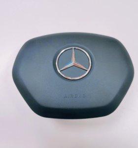Заглушка руля Mercedes