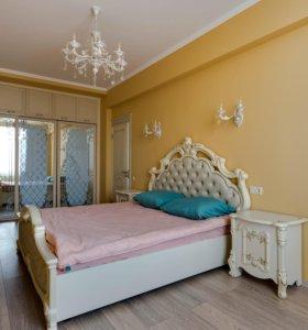 Квартира, 2 комнаты, 75 м²