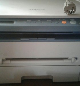 МФУ Samsung SCX-4220