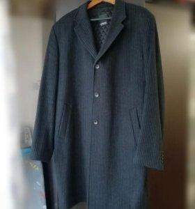 Пальто мужское р. 56-58
