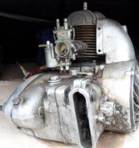 мотор Т200