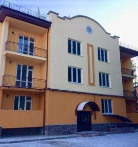 Квартира, 3 комнаты, 138.1 м²