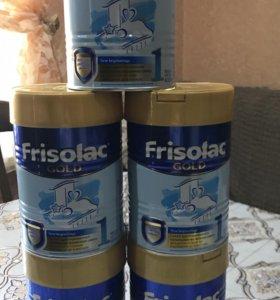 Сухая молочная смесь для детей от 0-6 месяцев