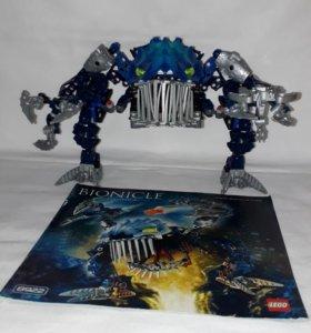 LEGO Bionicle 8922 Gadunka