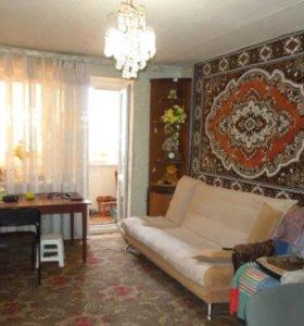 Квартира, 2 комнаты, 4.95 м²