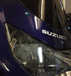Suzuki GSXR-600