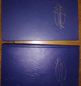 М.Ю.Лермонтов в 2-х томах