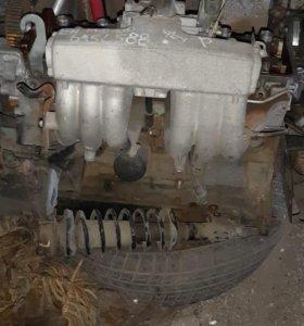 Двигатель на тайота марк 2