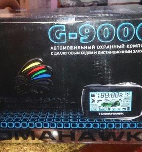 Томагавк G9000