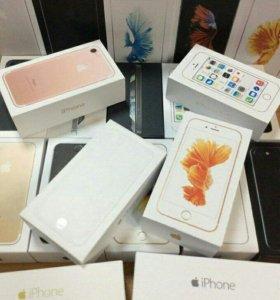IPhone 6s / 7 / 7+ / 8 / 8+ / ВСЕ ЦВЕТА!