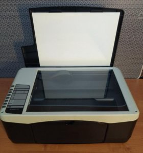 Мфу HP Deskjet F2187